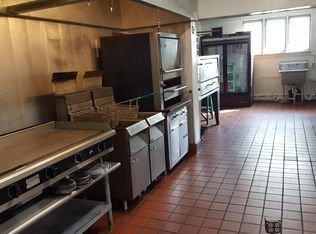 Lot 1 - BULK BID: The Real Estate & Restaurant Equipment/Fixtures as a Whole. Lots 1 & 2.