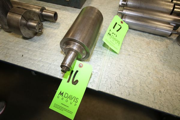 Lot 16 - B235-B-100 Spindle, 27,500 RPM
