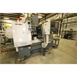 Okuma CNC ID Grinder, Type G1-20N, S/N 0810-0420 with Assorted Spindles, Hydraulic System and