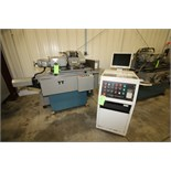 2007 R-Series OD Grinder with Conversion to CNC by Tru Tech Systems, Model OD-10x20, S/N TTS-8089,