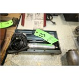 Jones & Shipman High Speed Spindle, Precise Type Super 50, S/N 52493, 45000 RPM with Metal Box