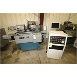 2002 R-Series OD Grinder with Conversion to CNC by Tru Tech Systems, Model OD-10x20, S/N TTS-8019,