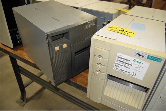 DOWNLOAD DRIVERS: ELTRON TLP 2046