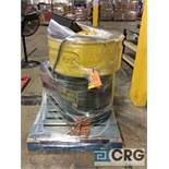 Burr King VIBRA KING 40, 40 inch deburring machine (wrapped and palletized, ready to ship)