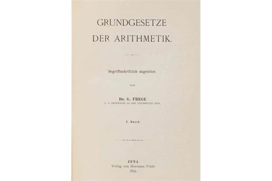 GRUNDGESETZE DER ARITHMETIK FREGE EPUB DOWNLOAD