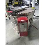 SKUTT Kiln Master KM-1018 Automatic Kiln, Serial 007341, 240 V, Operating Manual