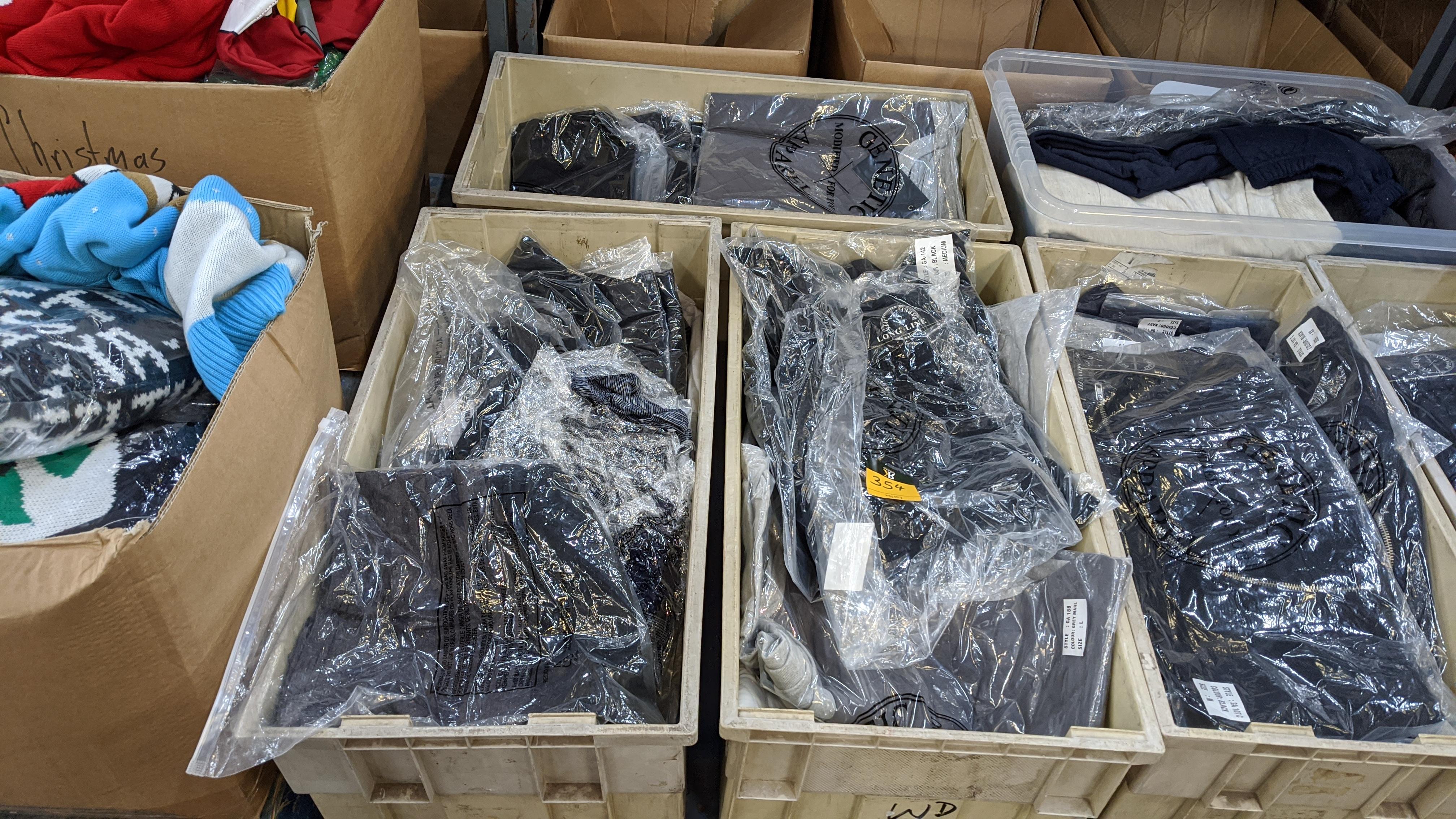 Very large quantity of primarily men's designer clothing & accessories. - Image 117 of 157
