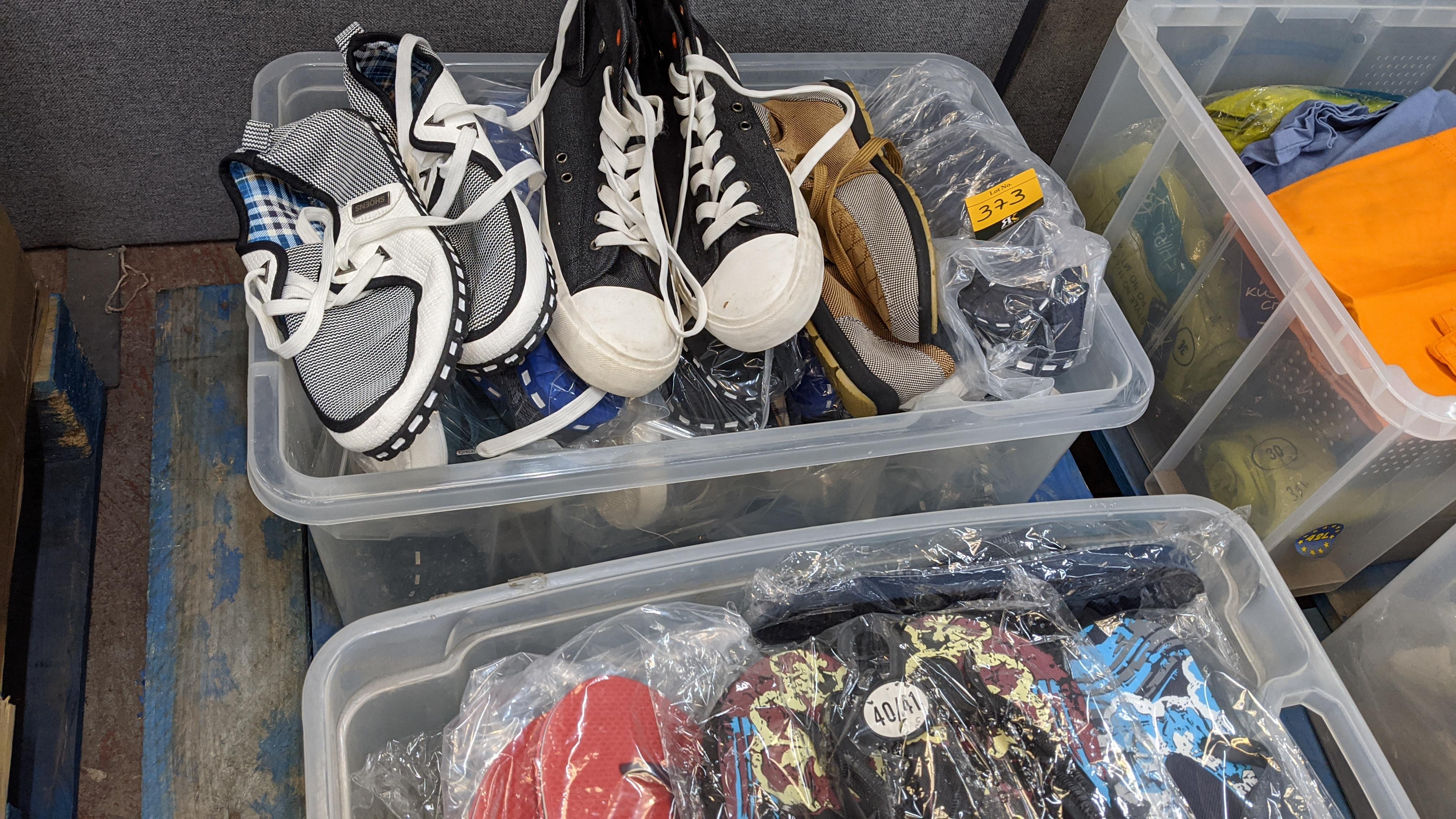 Very large quantity of primarily men's designer clothing & accessories. - Image 136 of 157