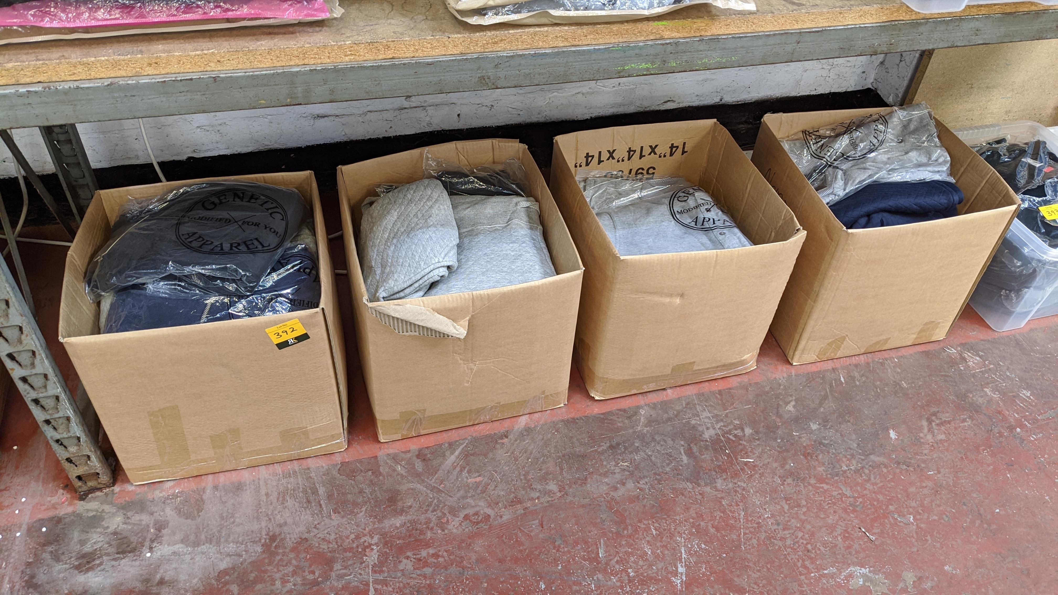 Very large quantity of primarily men's designer clothing & accessories. - Image 155 of 157
