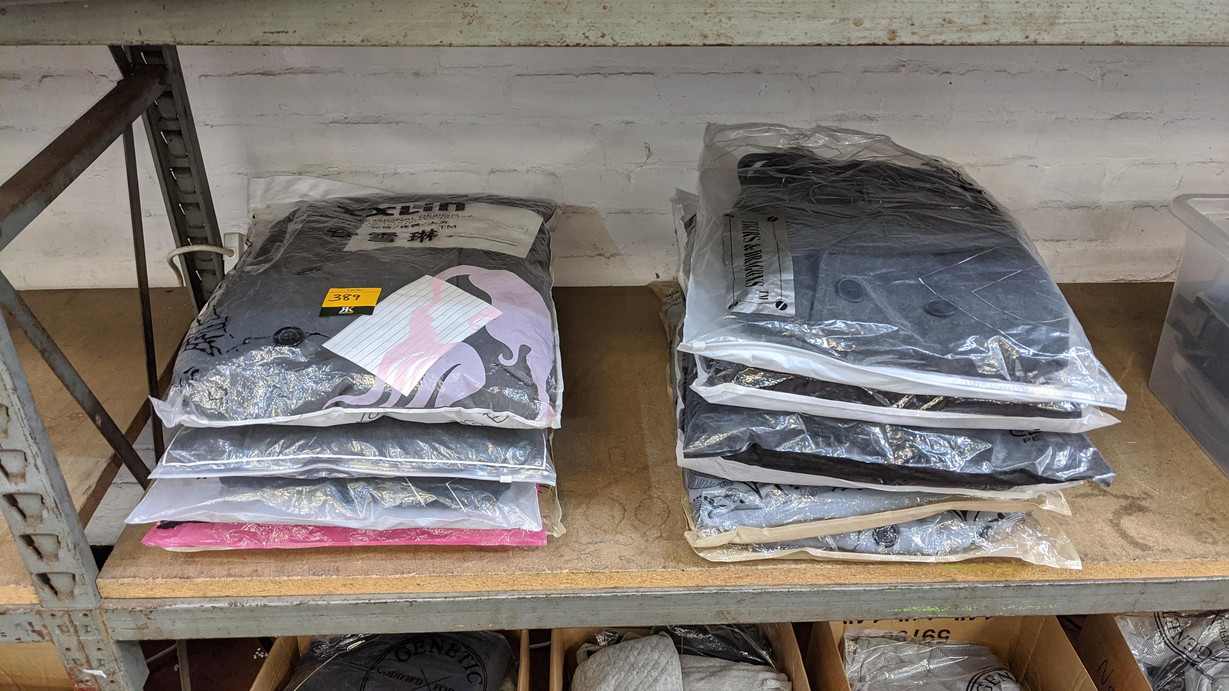 Very large quantity of primarily men's designer clothing & accessories. - Image 152 of 157