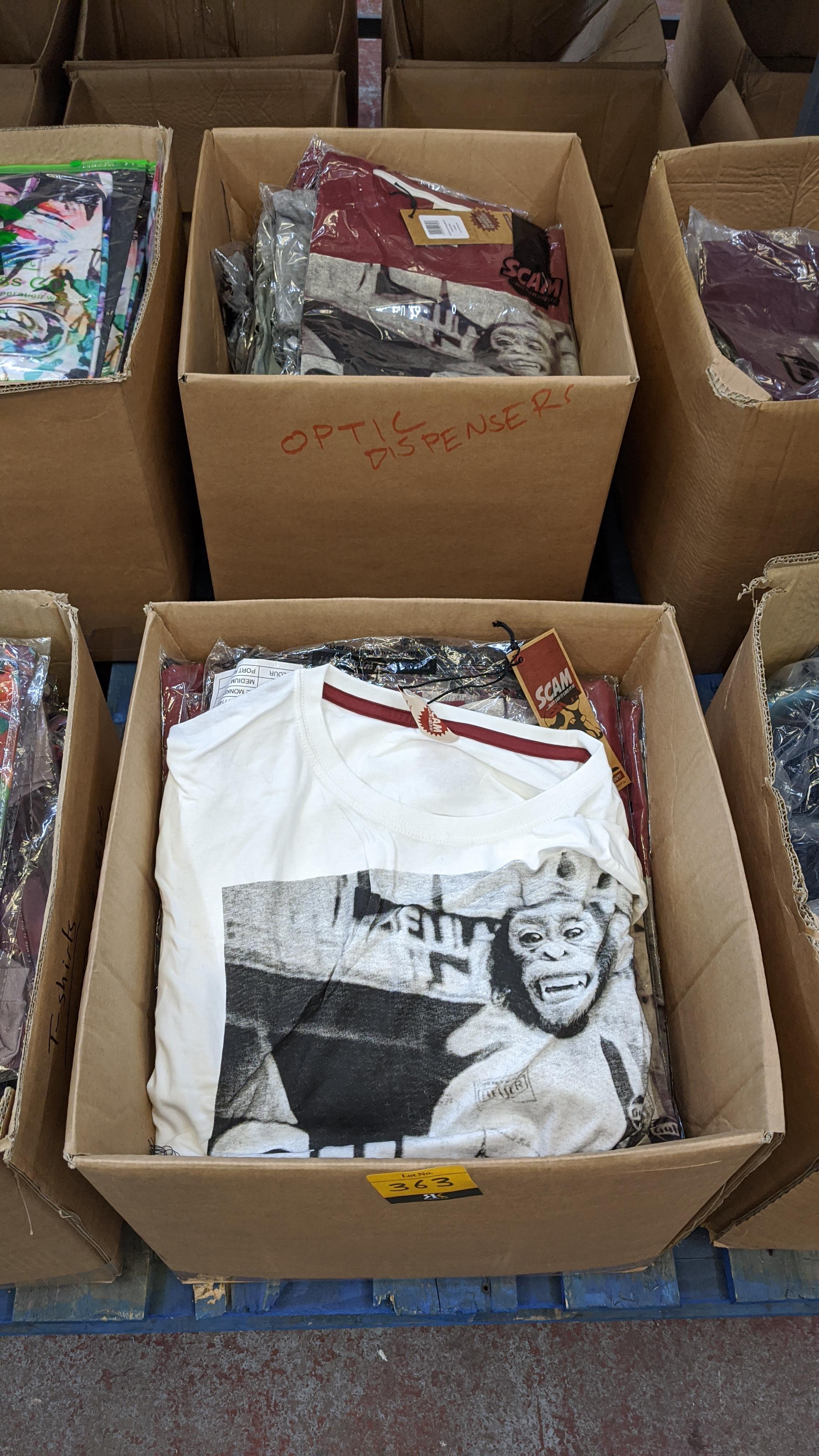Very large quantity of primarily men's designer clothing & accessories. - Image 126 of 157