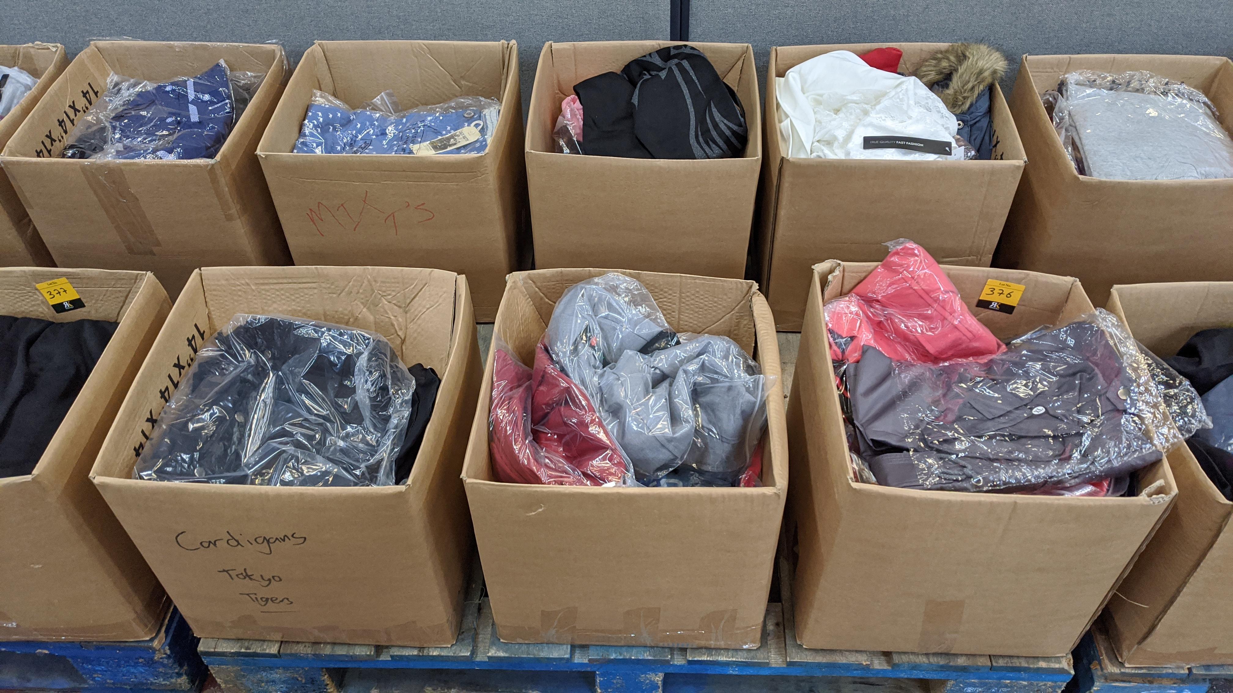 Very large quantity of primarily men's designer clothing & accessories. - Image 139 of 157