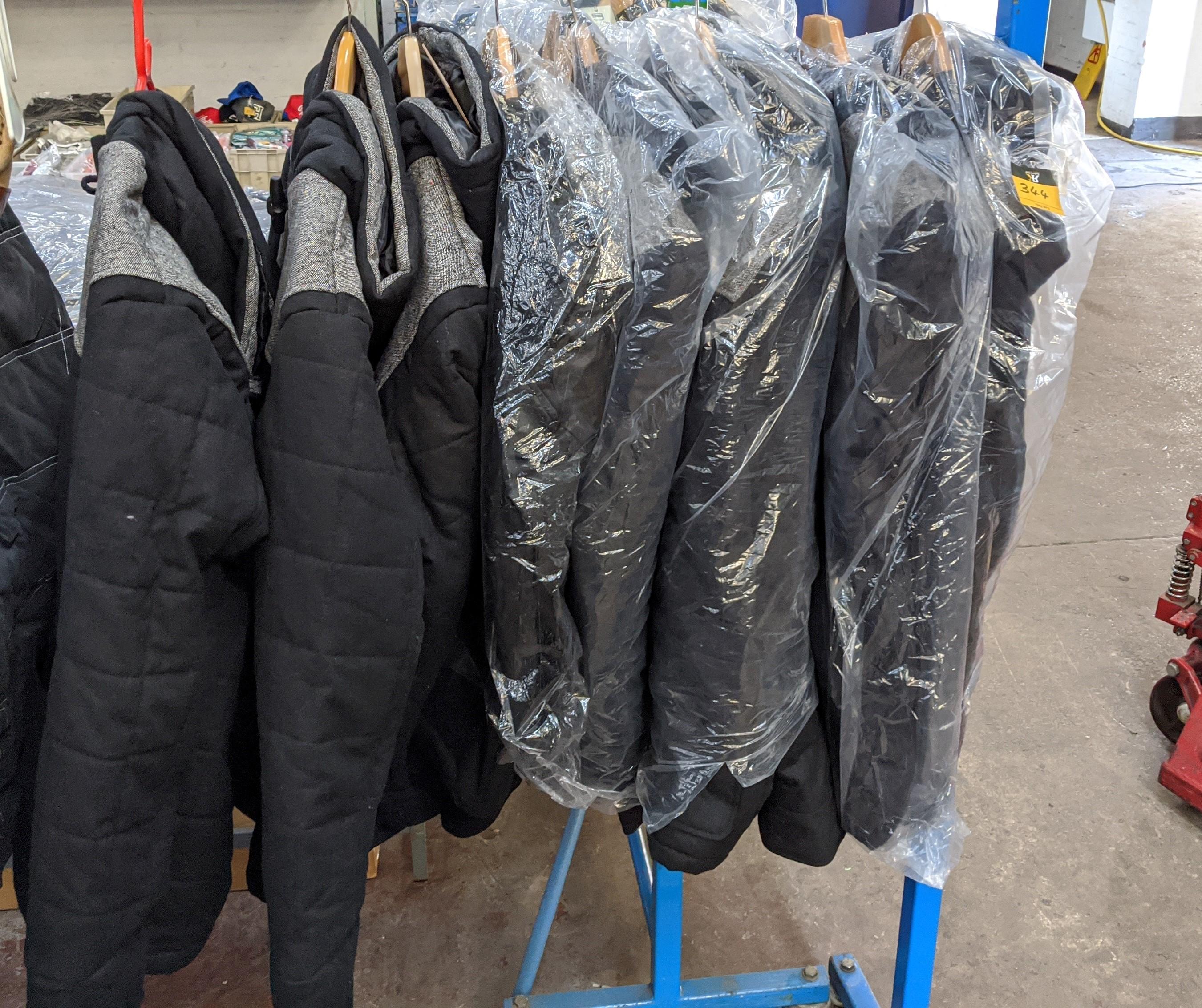 Very large quantity of primarily men's designer clothing & accessories. - Image 107 of 157