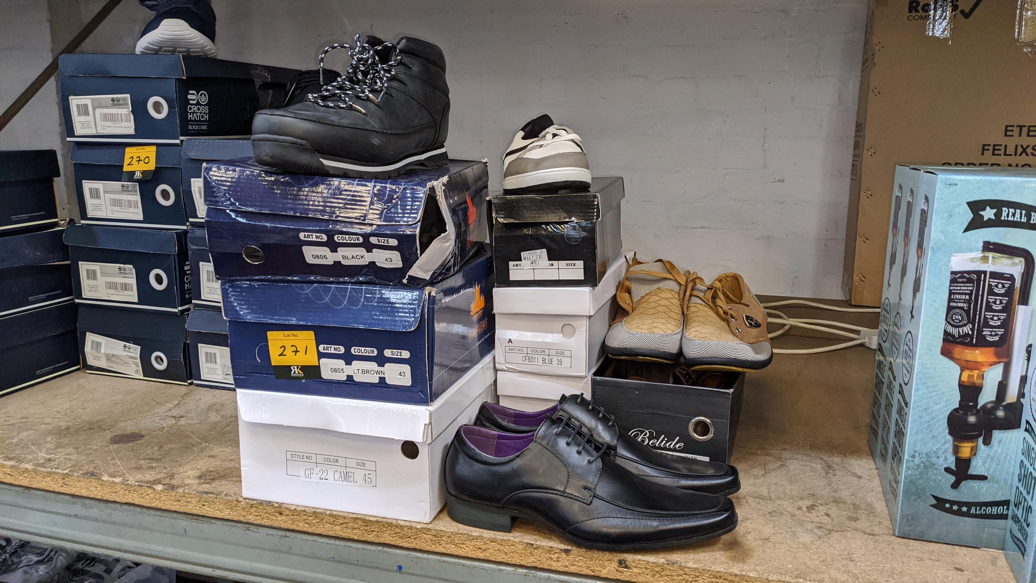 Very large quantity of primarily men's designer clothing & accessories. - Image 35 of 157
