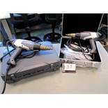 (2) Steinel Plastic Welding heat Guns, MDL# HL2020E