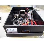 Miscellaneous Tools - Wire Crimpers, Box cutters and other small tools