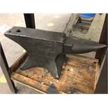 Steel Anvil