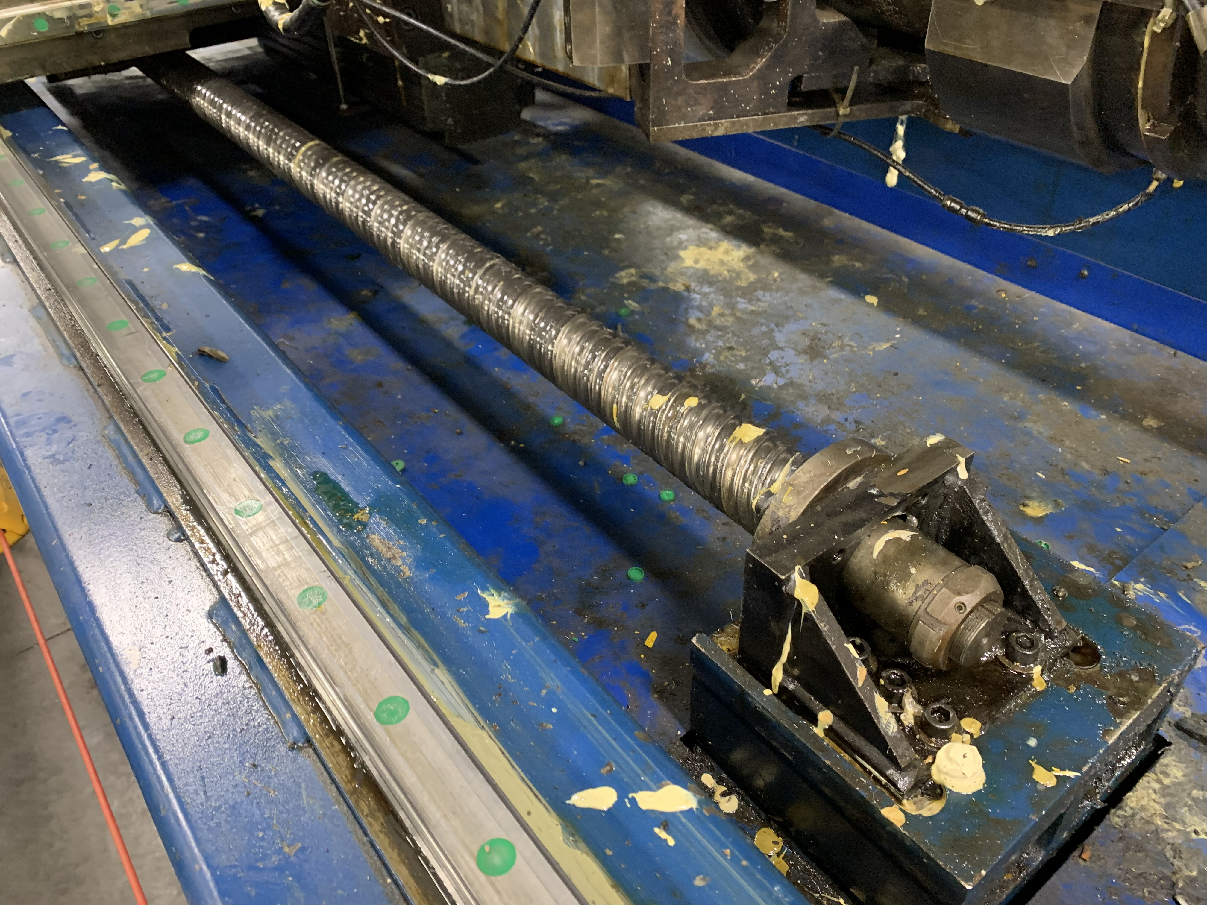 "6"" UNISON MODEL 6"" MS RH ELECTRIC CNC MULTI-STACK TUBE BENDER; S/N 2715, JOB NO. ME 4-410,(NEW 2014) - Image 16 of 72"