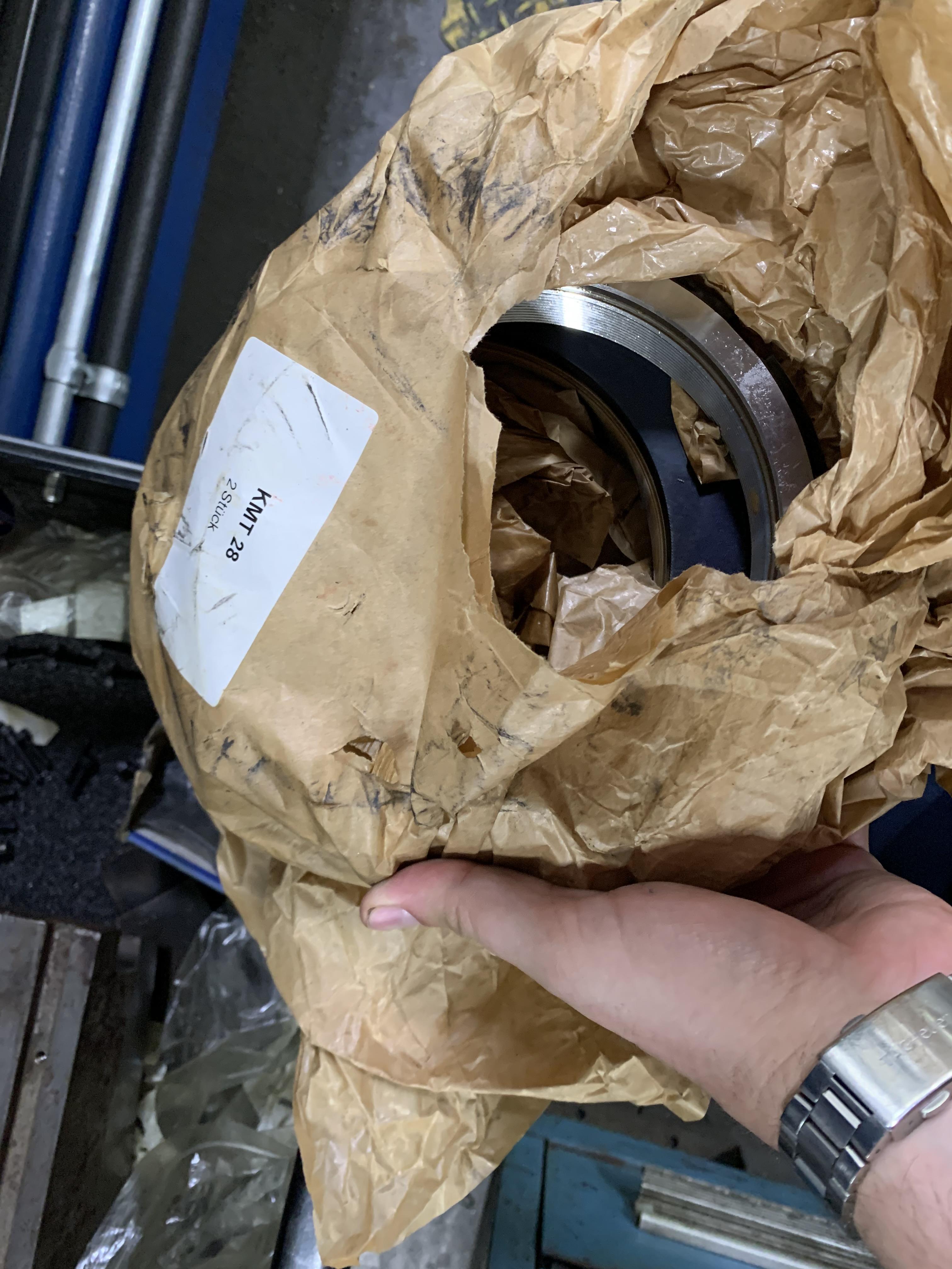 "6"" UNISON MODEL 6"" MS RH ELECTRIC CNC MULTI-STACK TUBE BENDER; S/N 2715, JOB NO. ME 4-410,(NEW 2014) - Image 62 of 72"