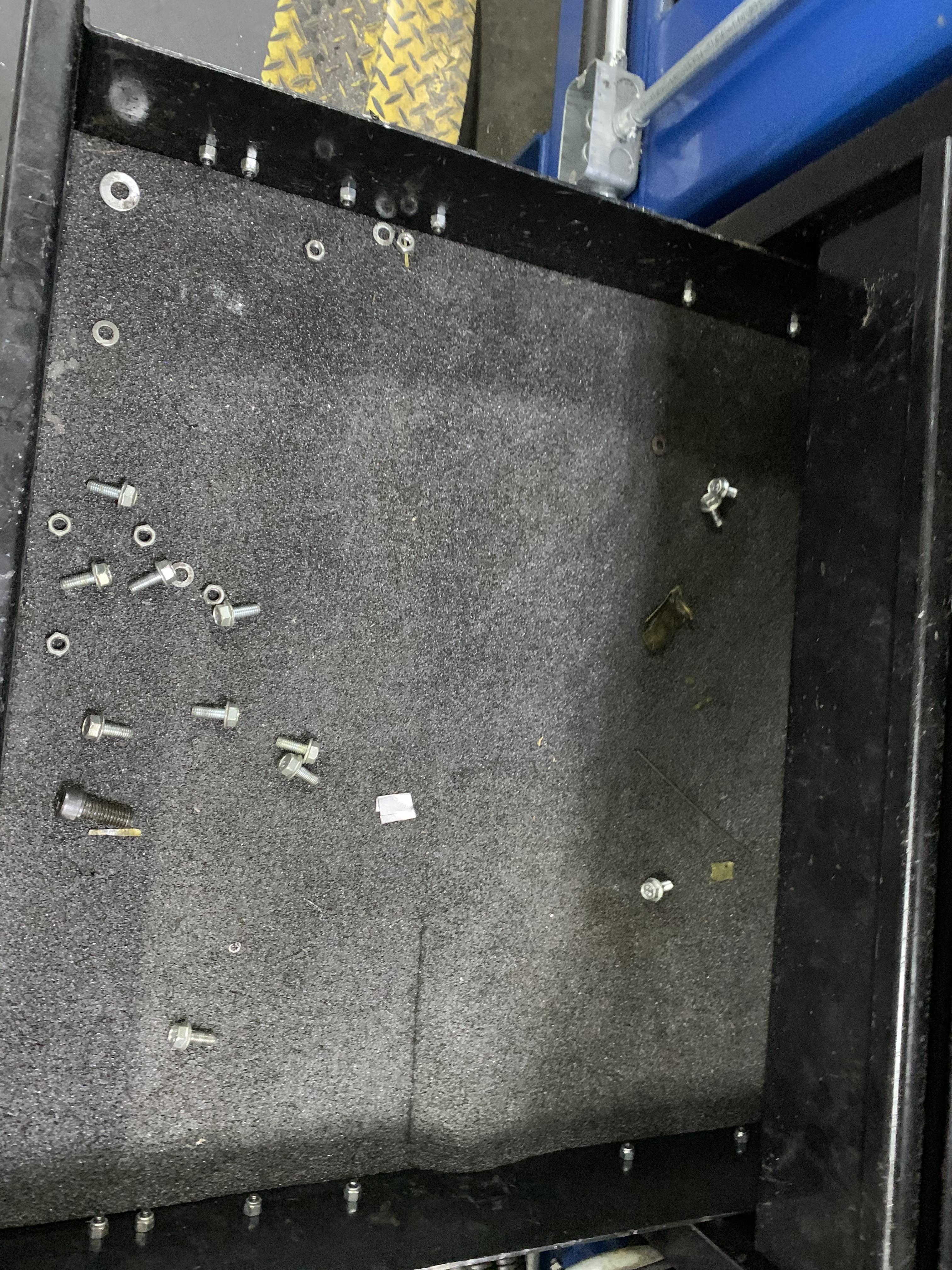 "6"" UNISON MODEL 6"" MS RH ELECTRIC CNC MULTI-STACK TUBE BENDER; S/N 2715, JOB NO. ME 4-410,(NEW 2014) - Image 50 of 72"