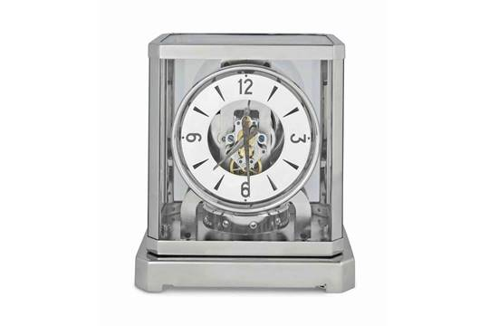 Lecoultre atmos clock dating