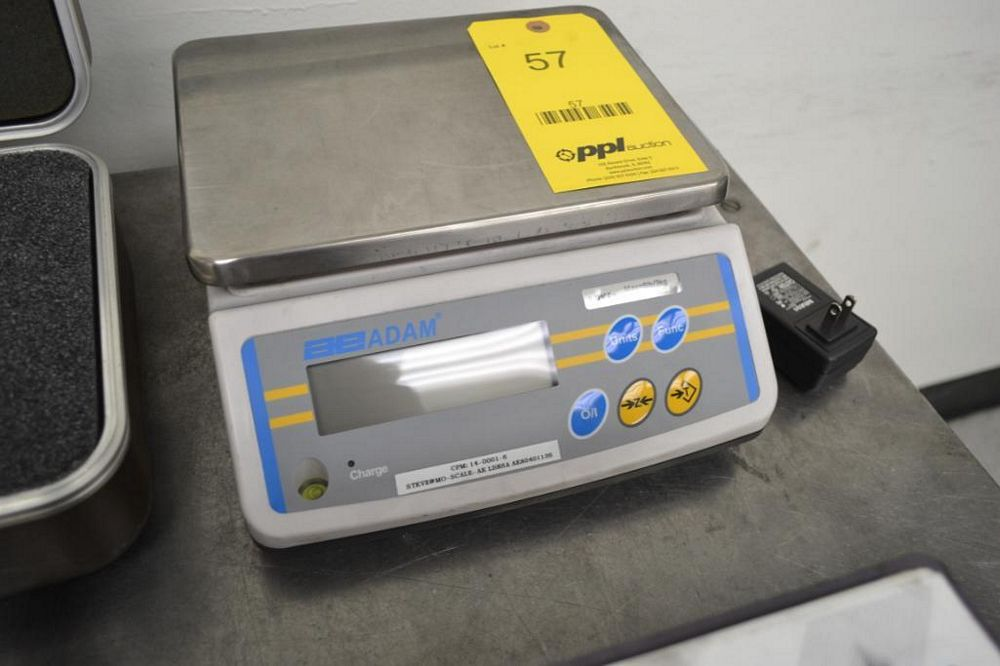 Adam LBK6A Digital Scale