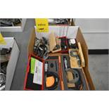 LOT: Assorted Small Outside Micrometers