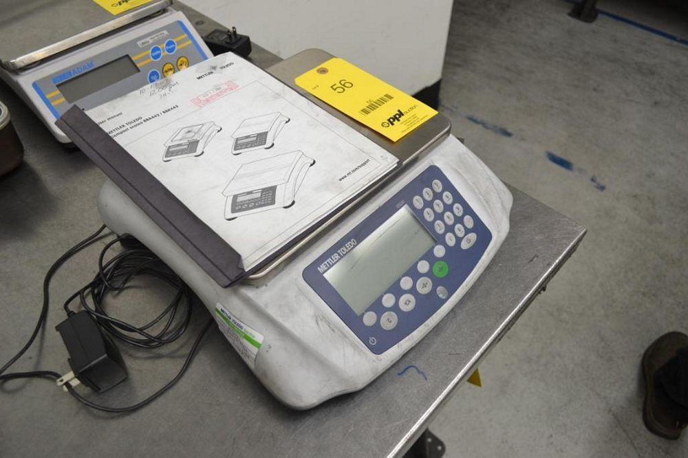 Mettler Toledo ICS241 Digital Scale