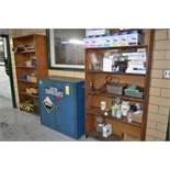 Eagle 30 Gallon Flammable Liquid Storage Cabinet