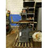 BROWN AND SHARPE NO. 2 SUFACE GRINDING MACHINE You must use our Rigger - Rigging Fee $100.00