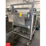 Tu-Way Portable S/S Cheese Block Cutter Rigging Fee: $100