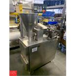 Anko Multipurpose Filling and Forming Machine Model HLT-770 : SN 607074 Rigging Fee: $100