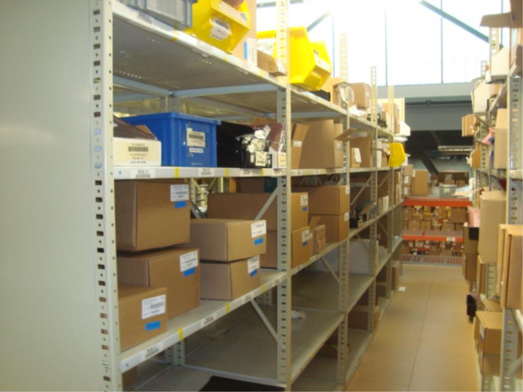 Lot 223 - Storage Cabinets