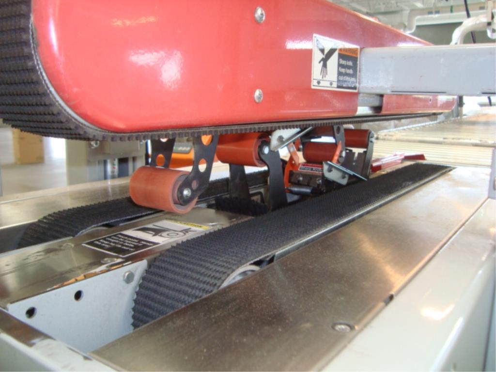 Lot 193 - Tape Sealing Machine