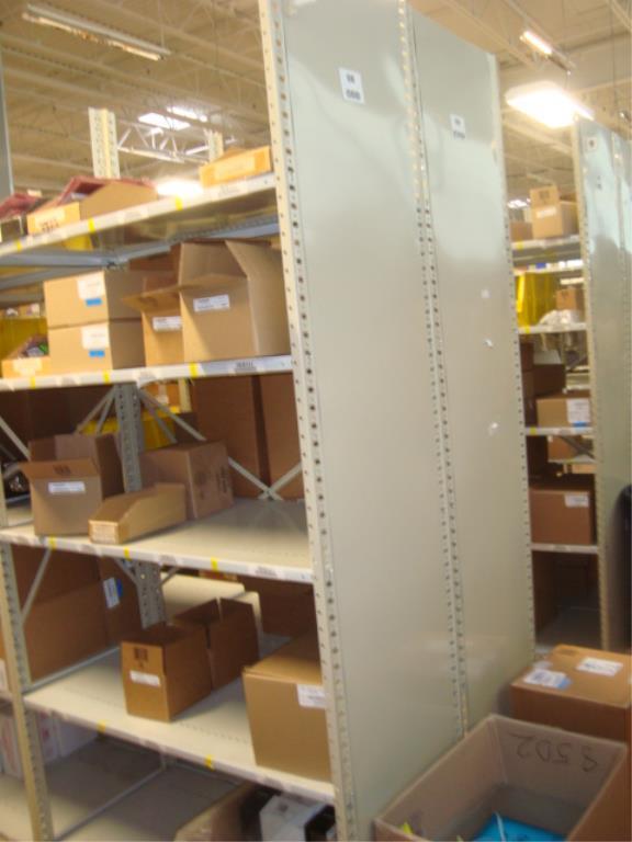 Storage Cabinets - Image 5 of 9