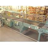 Powered Belt Conveyor