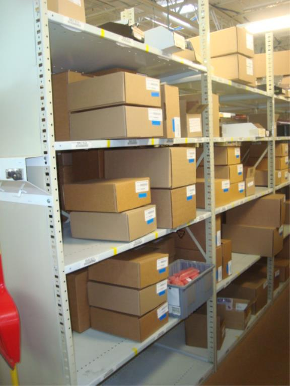 Storage Cabinets - Image 6 of 9