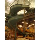 Spiral Conveyor Slide