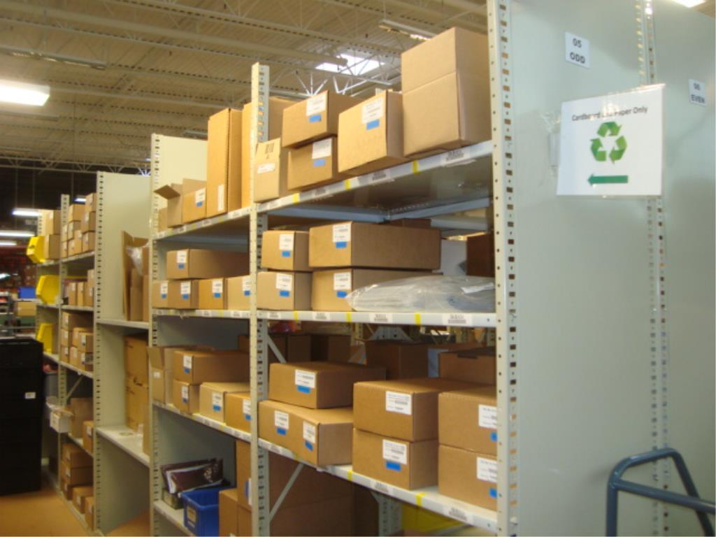 Storage Cabinets - Image 3 of 9