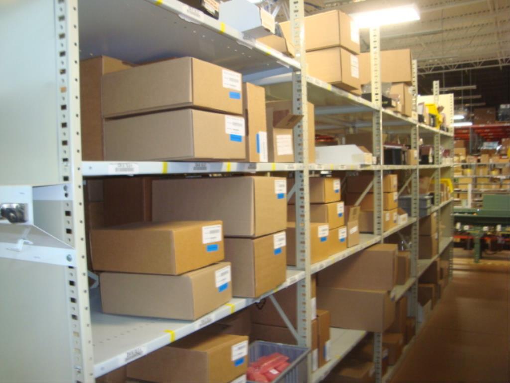 Storage Cabinets - Image 7 of 9