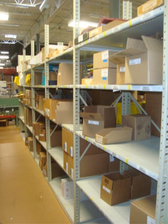 Storage Cabinets - Image 4 of 9