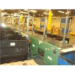 Package Sorting Conveyor