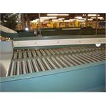 Overhead Powered Conveyor