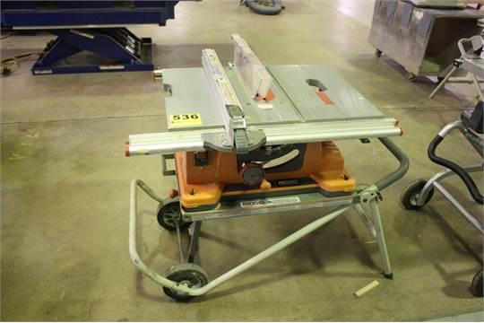 Ridgid model ts2400 1 10 39 39 table saw w ridgid work n for 12 inch ridgid table saw