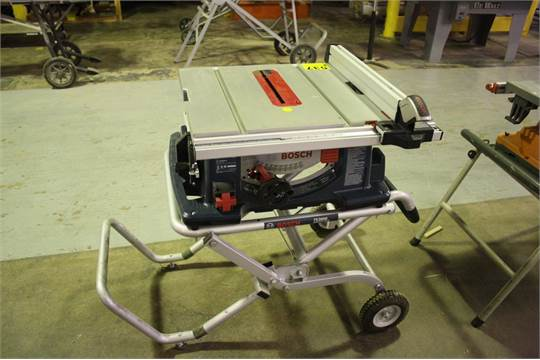 Bosch Ts3000 Gravity Rise Table Saw Table Design Ideas