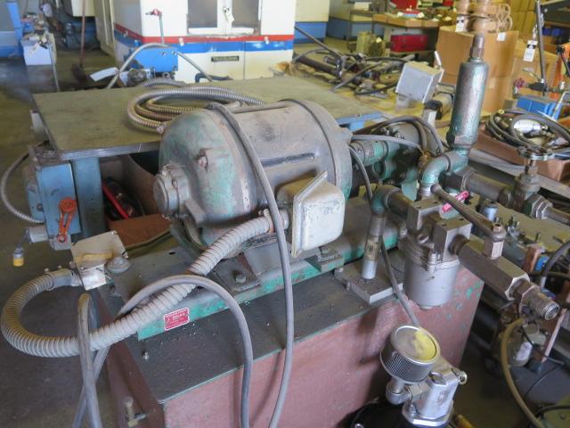 Lot 116 - Hydraulic Pump