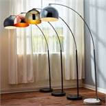 Boxed Versonara Arched Floor Standing Lamp RRP £185 (15554) (Appraisals Available Upon Request)