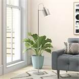 Boxed Roma 145 cm Floor Standing Lamp RRP £120 (18174) (Appraisals Available Upon Request)