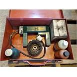 Magnaflux YM-5 Electromagnetic Yoke Kit