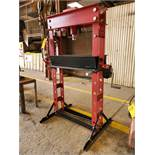 Torin Big Red 40 Ton Hydraulic Shop Press